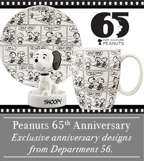65周年PEANUTS™
