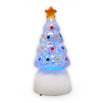 ミニバディー クリアツリー <クリスマス>