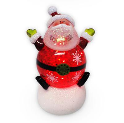 ミニバディー バンザイ サンタ <クリスマス>