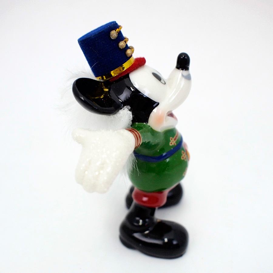◇先行予約◇【Department 56】ミッキーバイデザイン ナッツクラッカー <クリスマス>