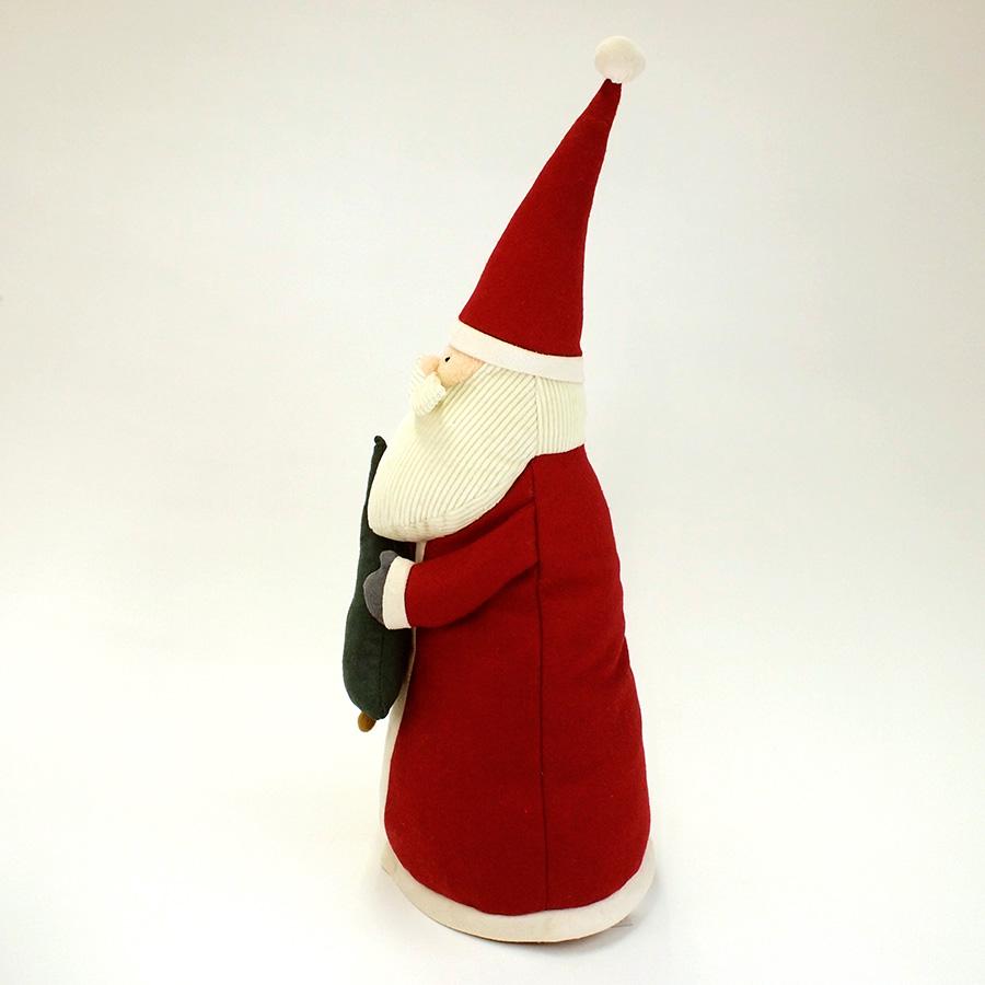 【GUND】セイント ニック サンタ L <クリスマス>