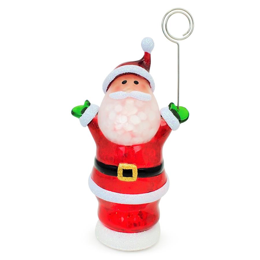 ミニバディー スパンコールサンタ <クリスマス>