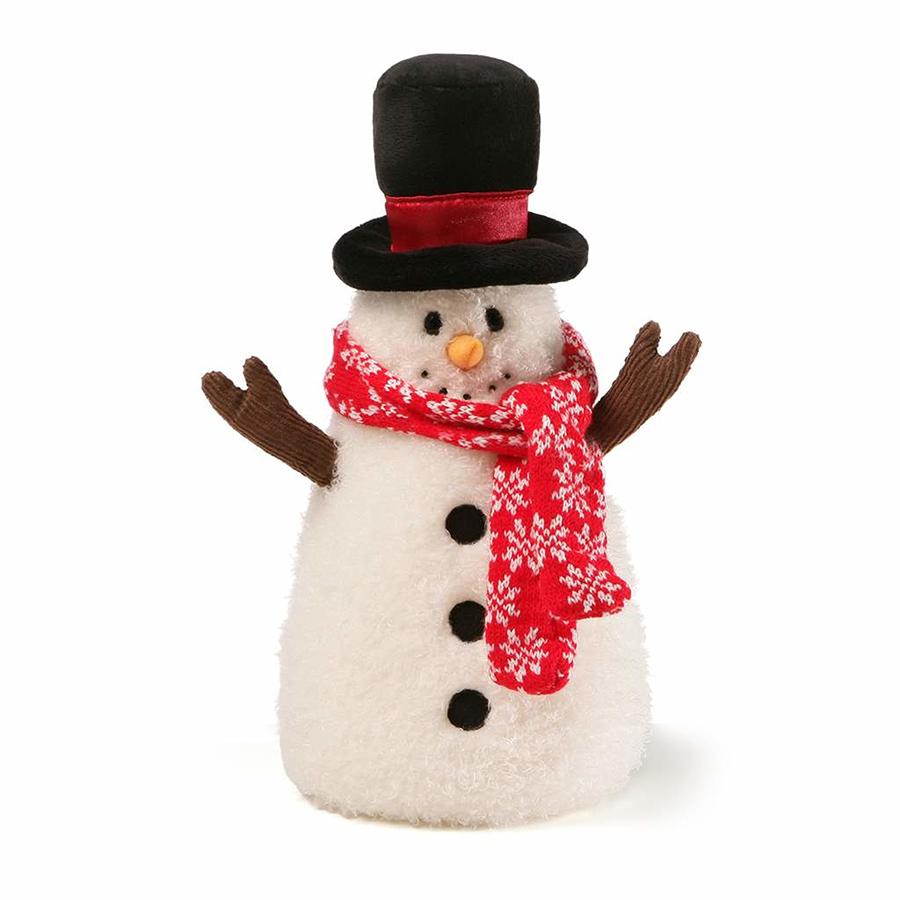 【GUND】 フロストスノーマン <クリスマス>