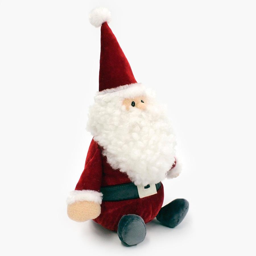 ◇先行予約◇【GUND】 サンタノーム <クリスマス>
