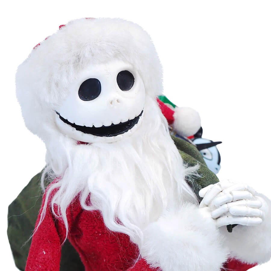 【PossibleDreams】ジャック&ゼロ デリバリーズ <クリスマス>