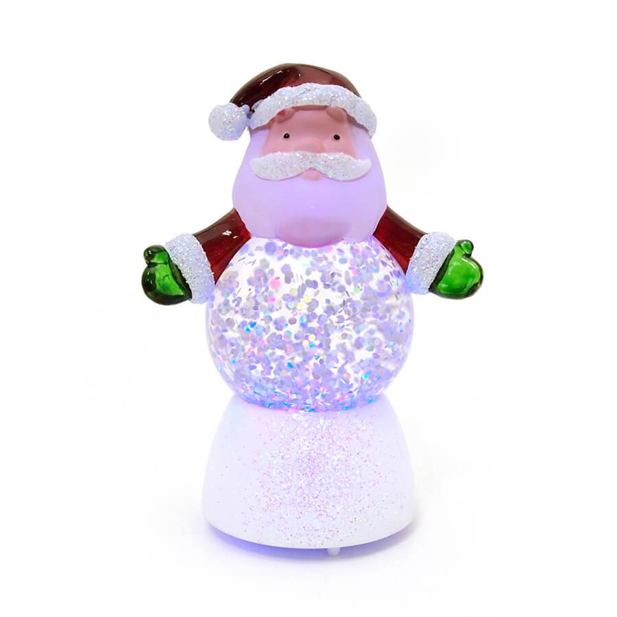ミニバディー クリアボディーサンタ <クリスマス>
