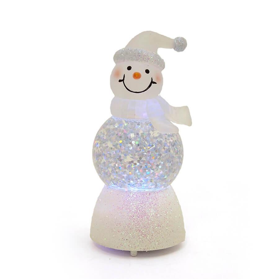 ◇先行予約◇ミニバディー ホワイトスノーマン <クリスマス>