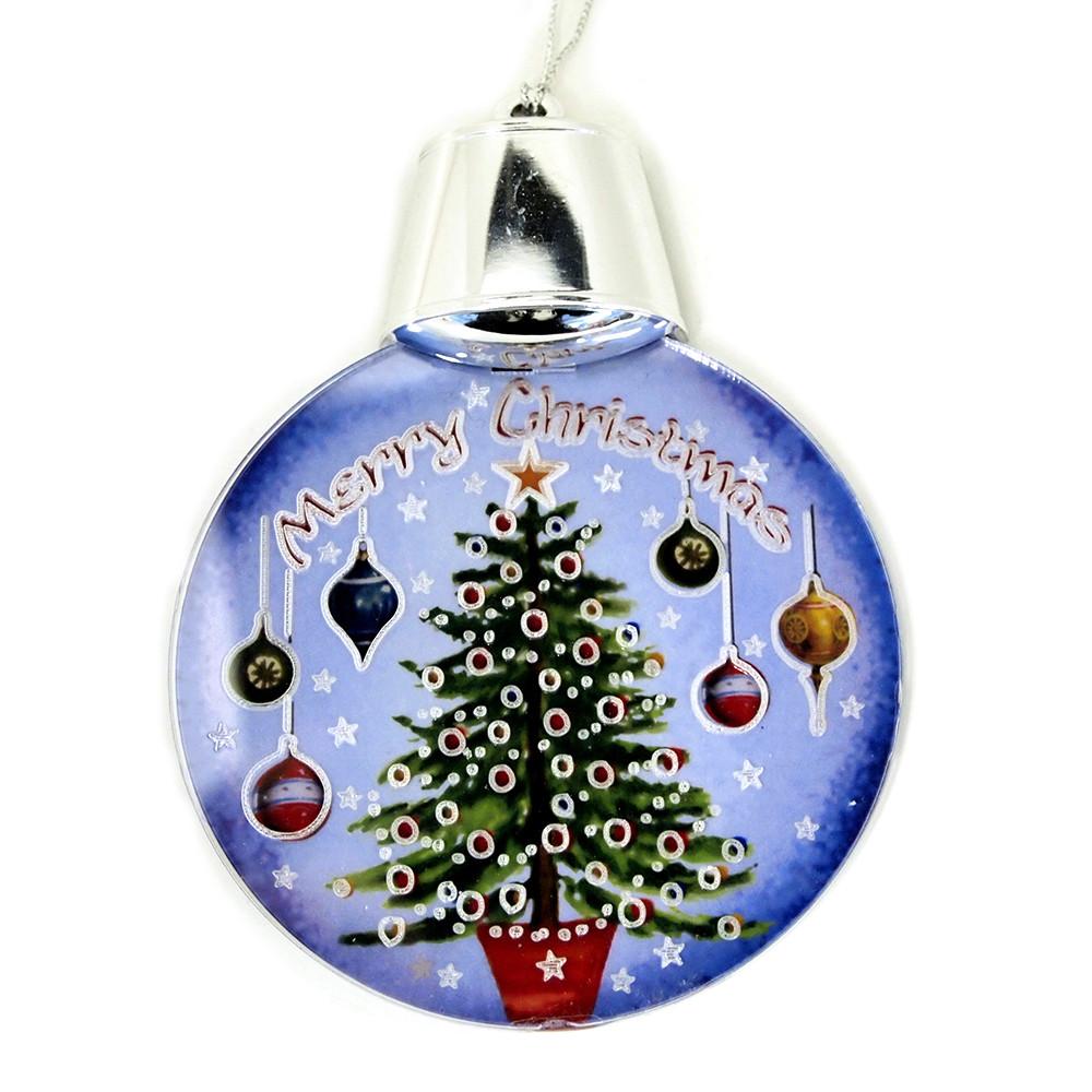 ◇先行予約◇フラッシングマグネットオーナメント クリスマスツリー <クリスマス>