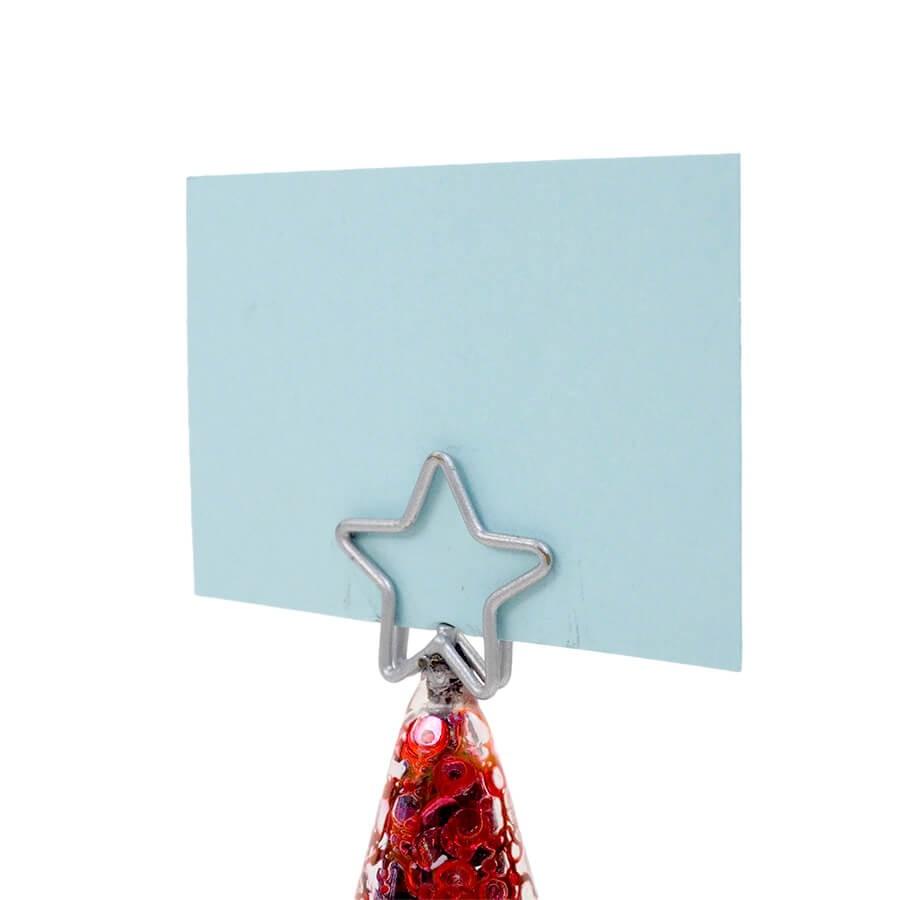 ◇先行予約◇ミニバディー スパンコールツリー レッド <クリスマス>
