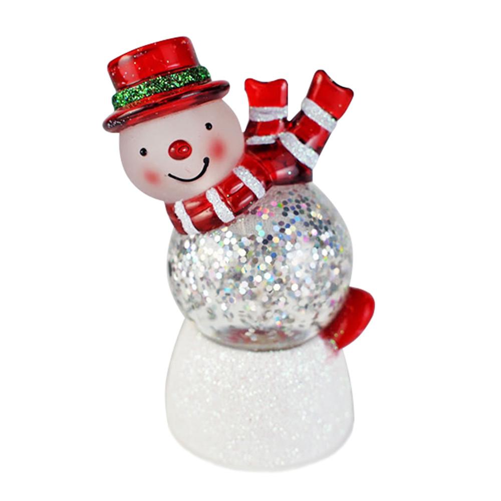 ◇先行予約◇ミニバディー スノーマンスカーフ <クリスマス>