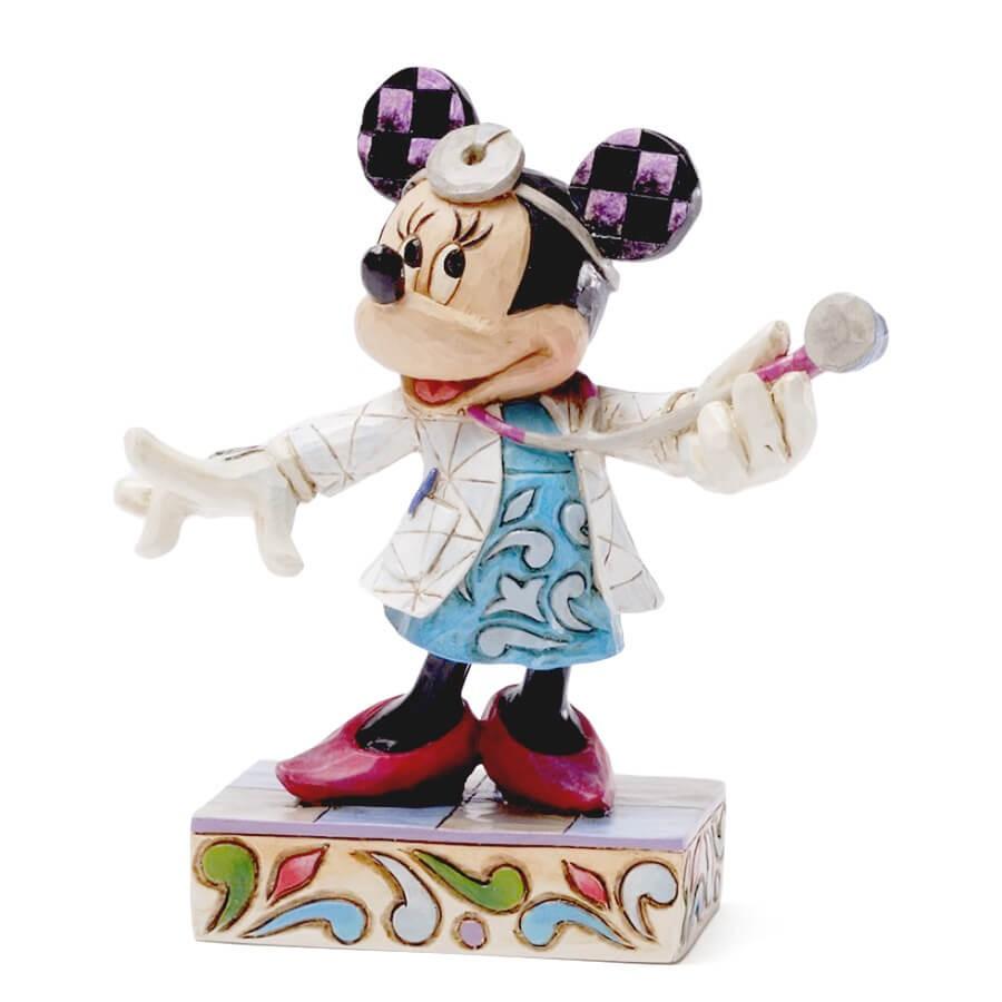 【Disney Traditions】ミニー ドクター