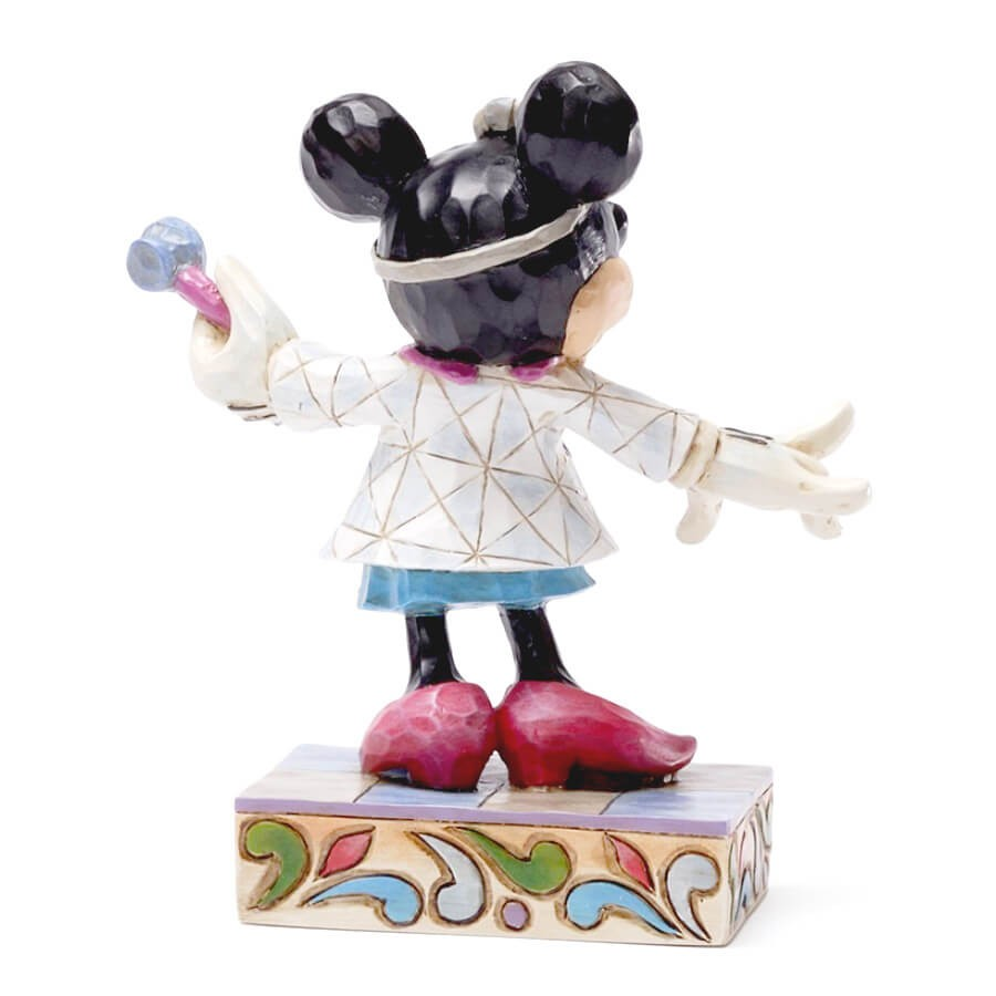 【Disney Traditions】 −Doctor Minnie−
