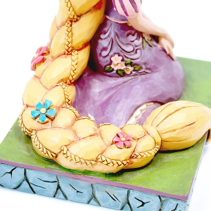 【Disney Traditions】 −Rapunzel Personality Pose−