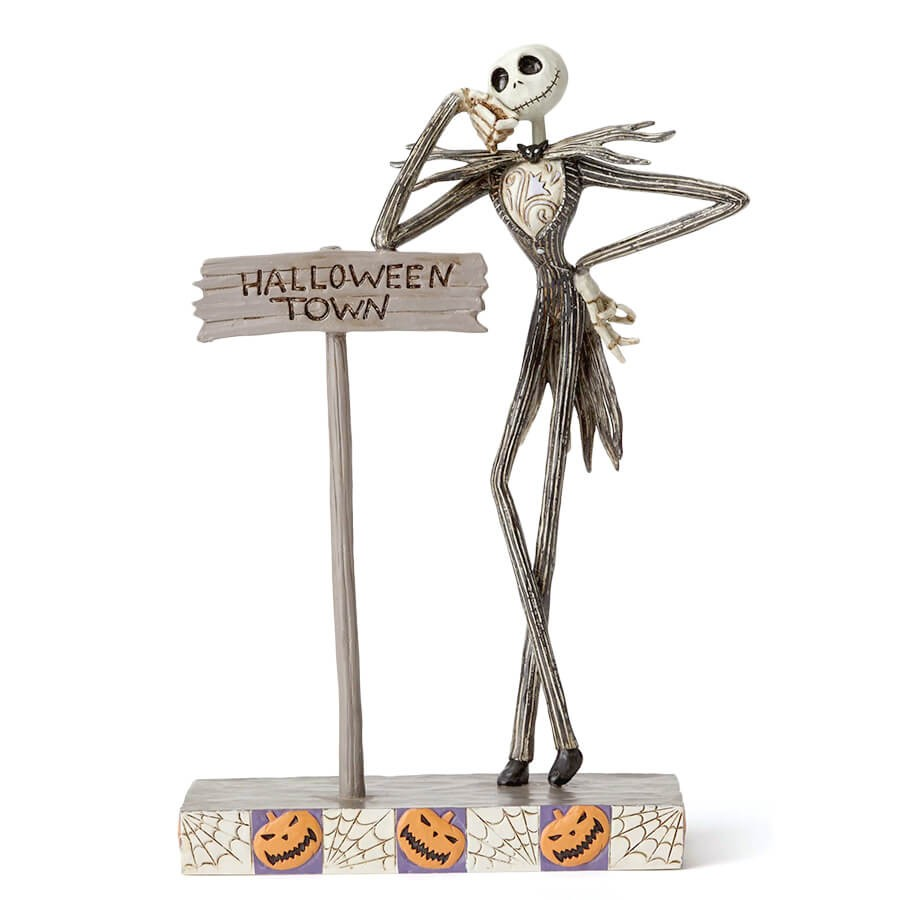◇先行予約◇【Disney Traditions】 −Jack Skellington−