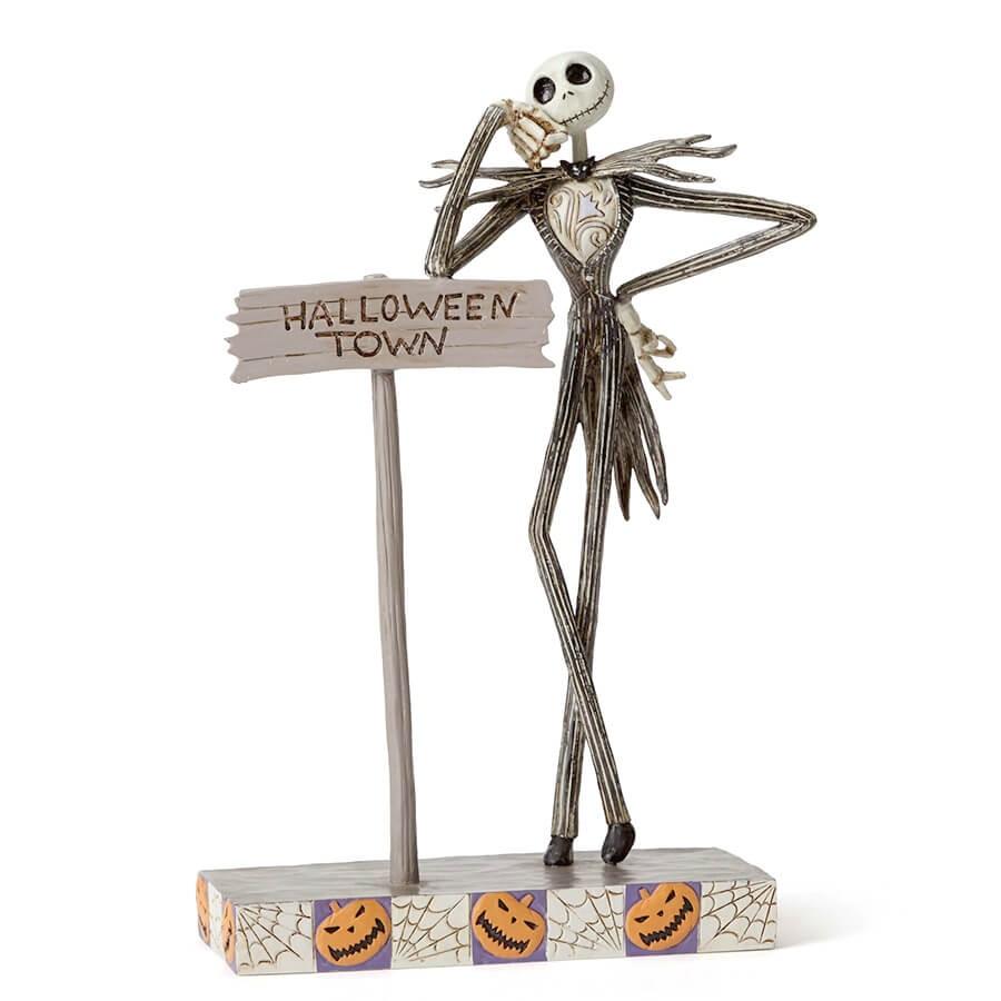 【Disney Traditions】ジャック ウェルカム トゥ ハロウィンタウン
