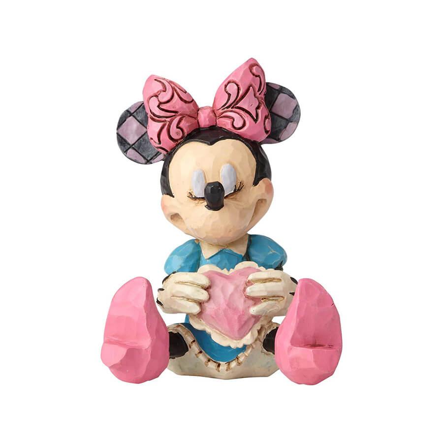 【Disney Traditions】ミニー ウィズ ハート