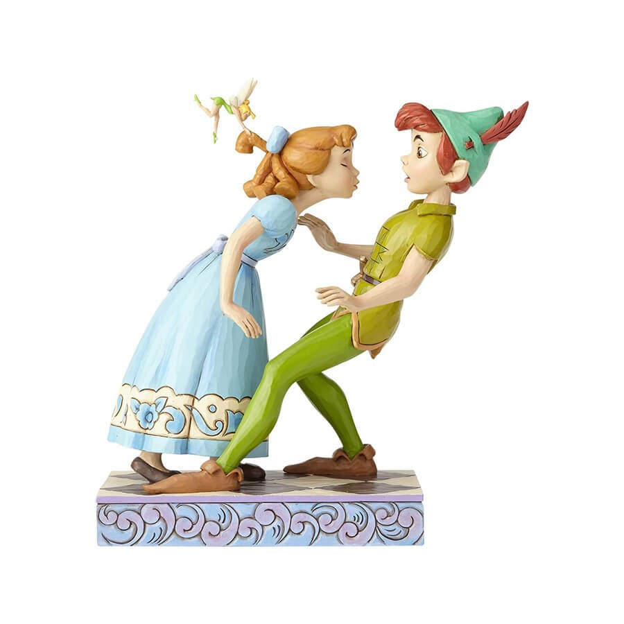 ◇先行予約◇【Disney Traditions】 −Peter Pan&Wendy 65th Anniversary−