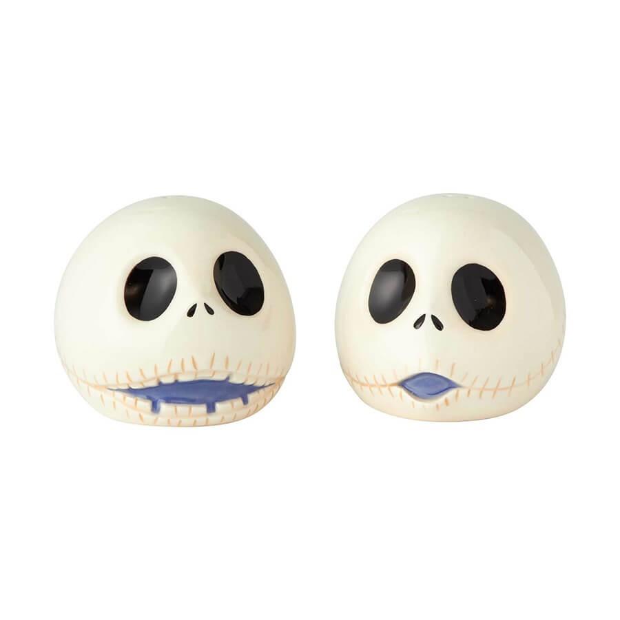 【enesco】ソルト&ペッパー ジャックヘッド