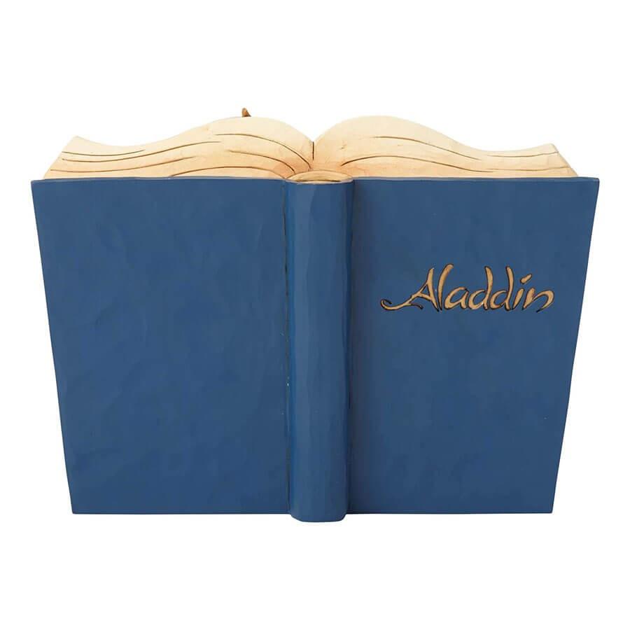 ◇先行予約◇【Disney Traditions】 −Aladdin Storybook−