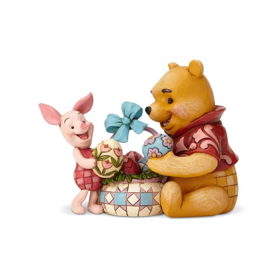 【Disney Traditions】プー&ピグレット イースター
