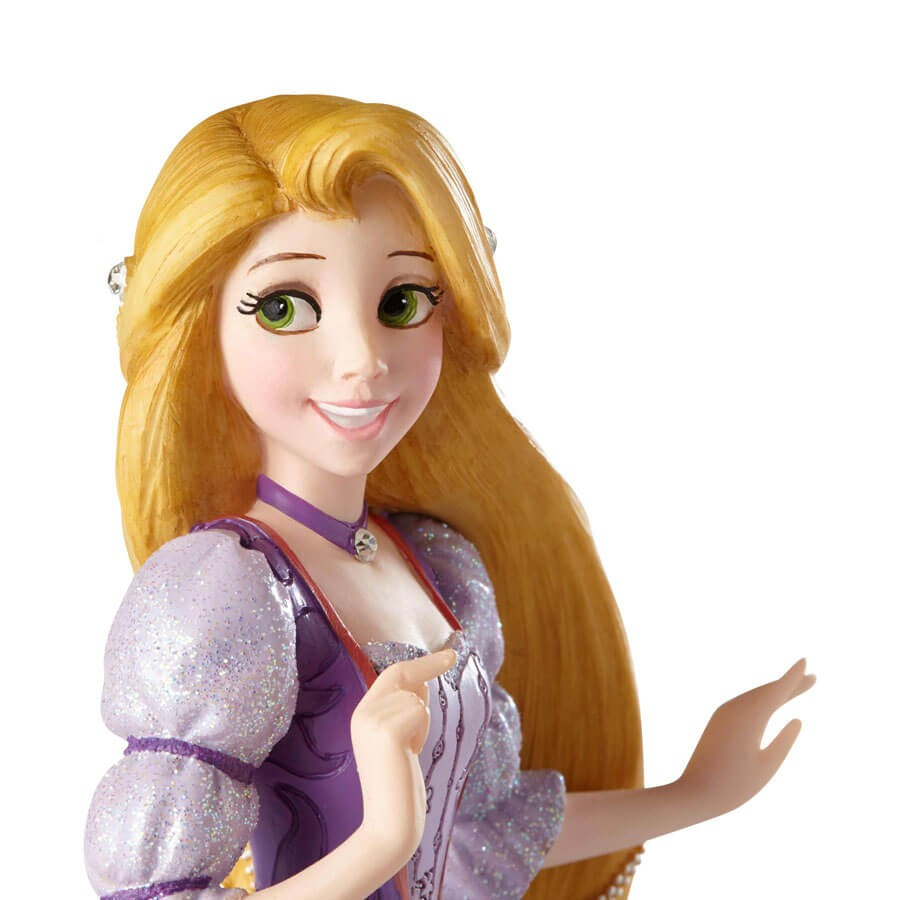 【Disney Showcase】クチュールデフォース ラプンツェル