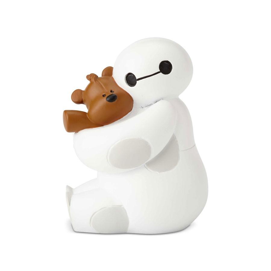 【Disney Showcase】 −Baymax with Teddy Bear−