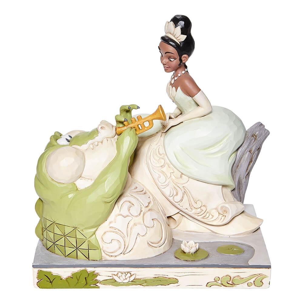 【Disney Traditions】ティアナ ホワイトウッドランド