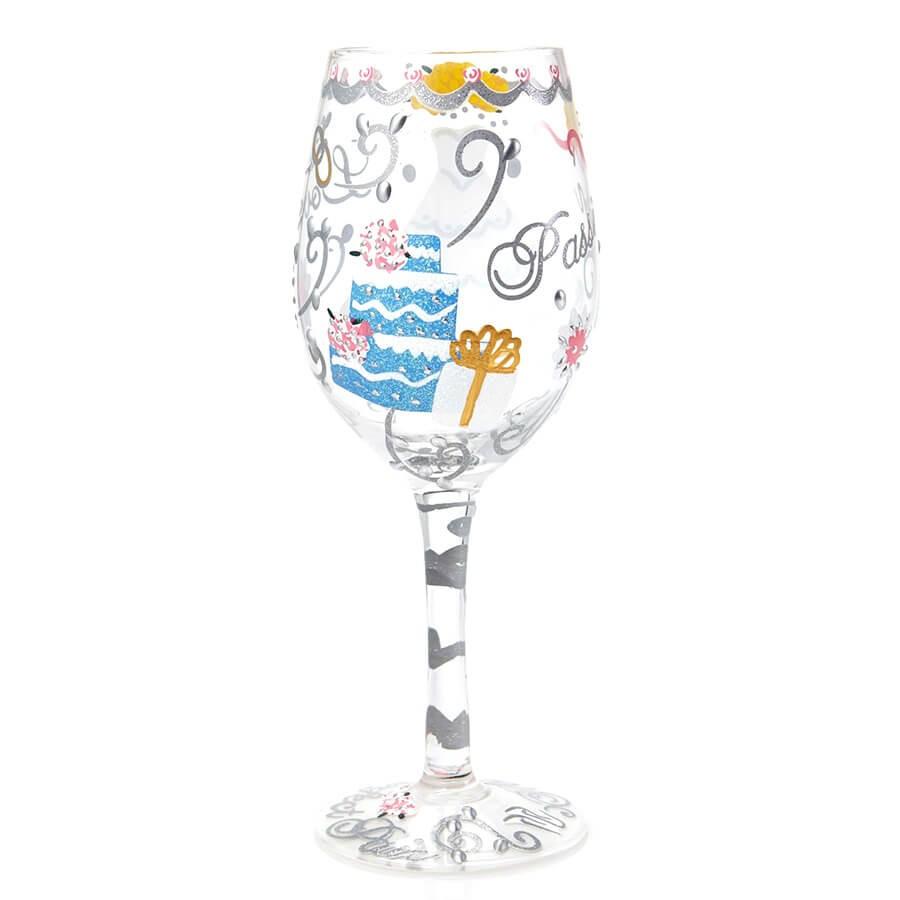 【Lolita】ワイングラス BRIDE