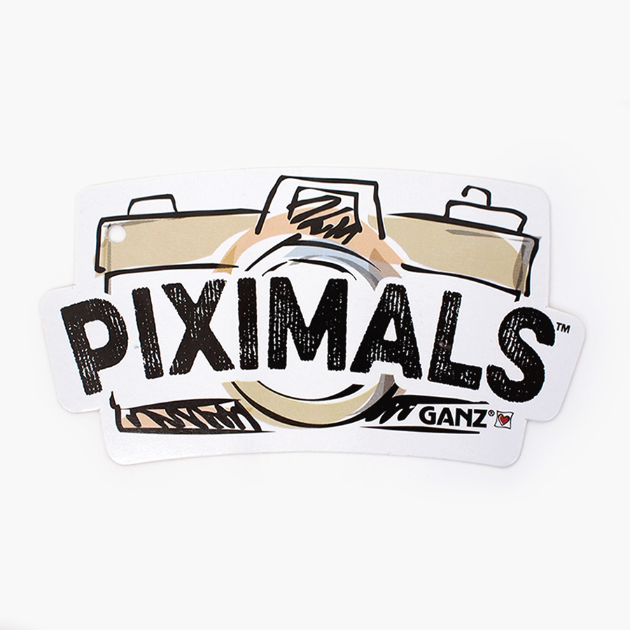 ◇SALE!75%OFF!【GANZ】Piximals ビーグル