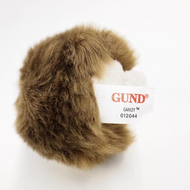 【GUND】ガンリー ザ ヘッジホッグ (3柄アソート)