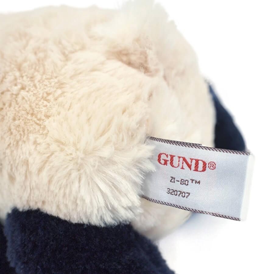 【GUND】ジーボパンダ S