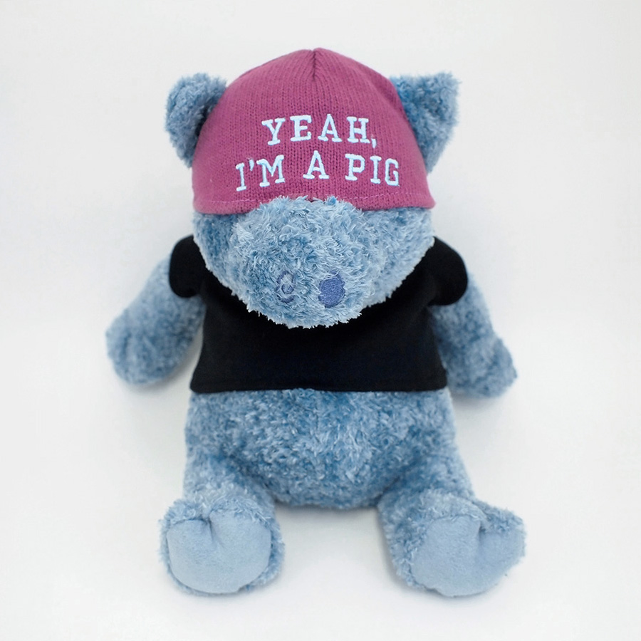 ◇SALE!75%OFF!【GUND】Slacker U ピッグ