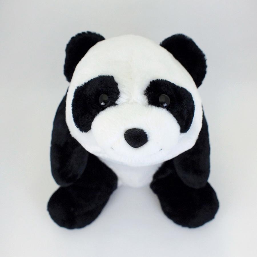 【GUND】スナッフル パンダ
