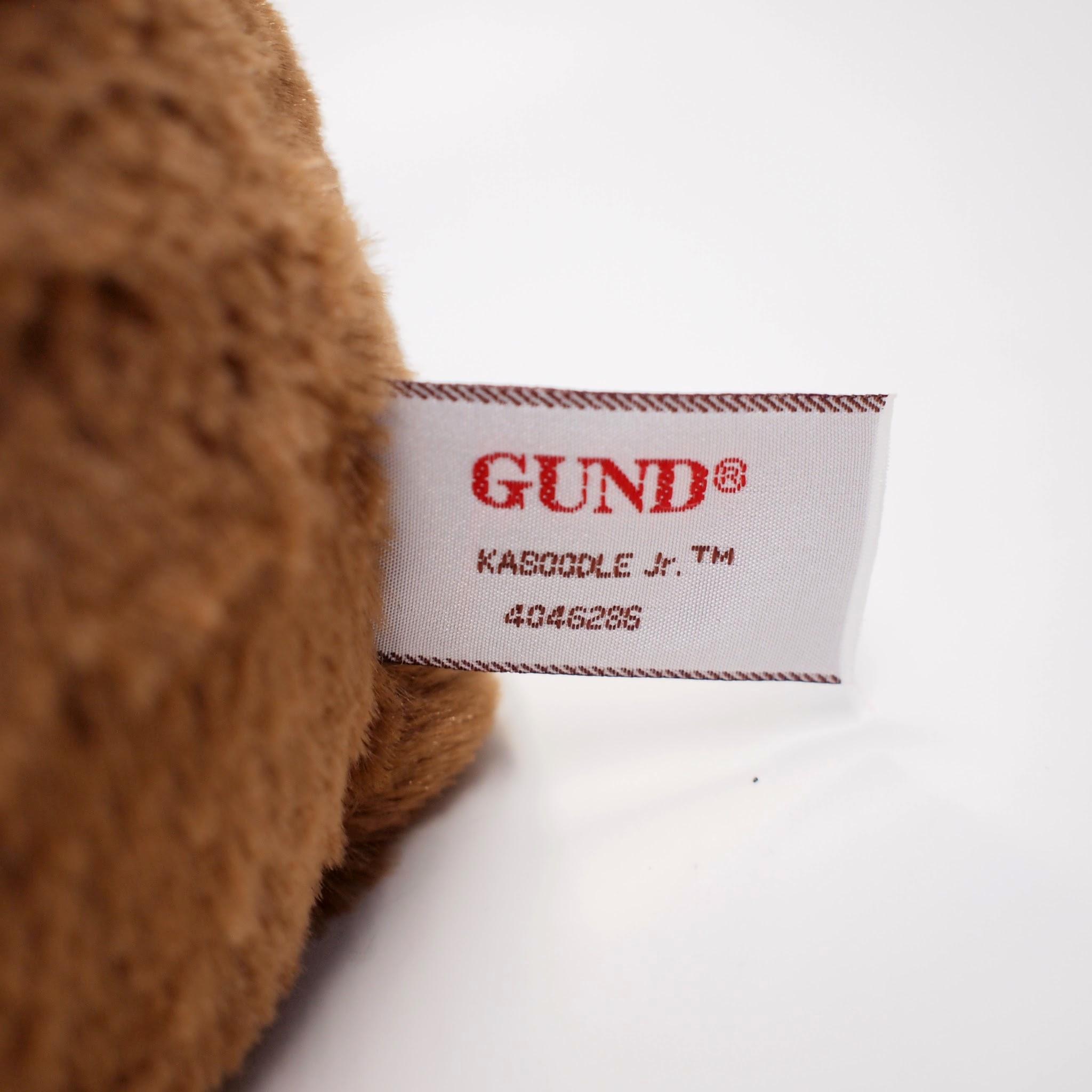 【GUND】KABOODLE べア JR