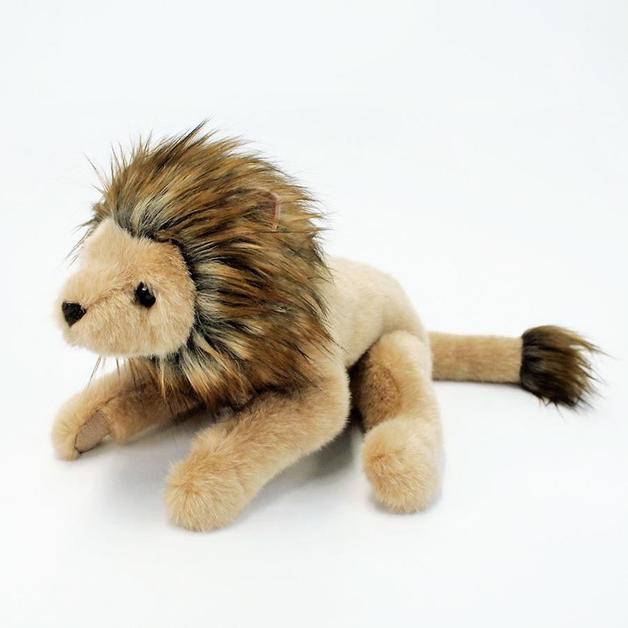 【GUND luxury】ローリー ライオン