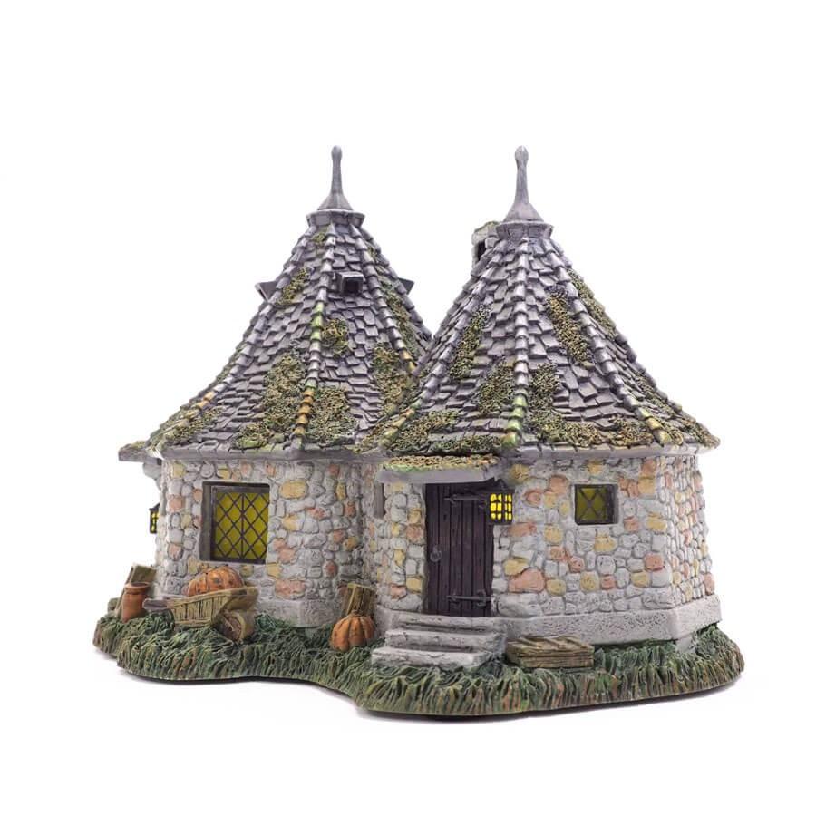 【Department 56】ハリーポッター ハグリットの小屋