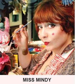 MissMindy/ミス・ミンディプロフィール画像