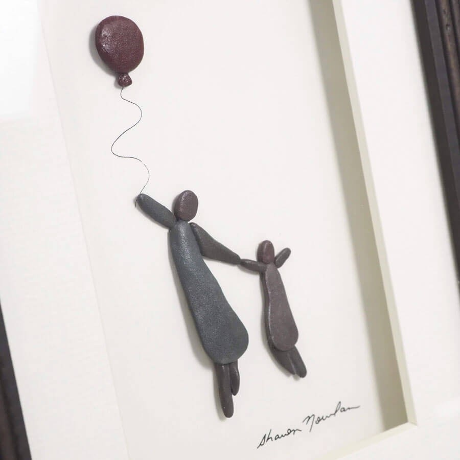 【The Sharon Nowlan Collection】Big and Little Wall Art