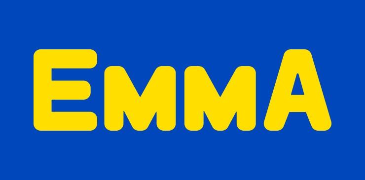 EMMA画像