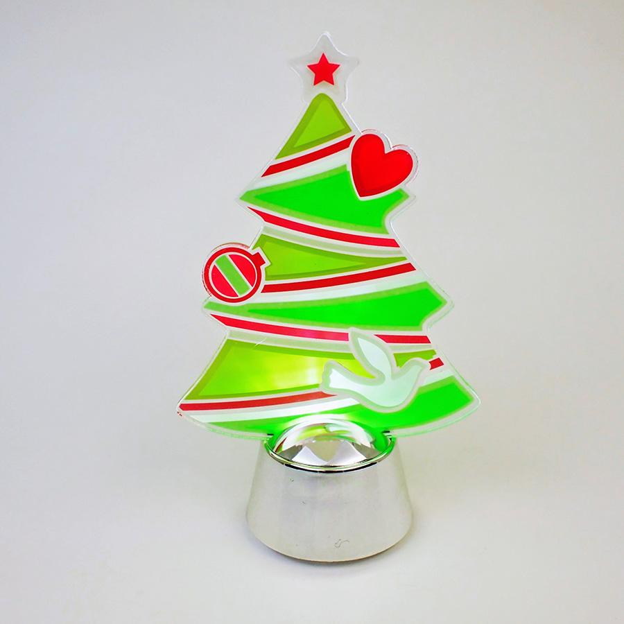 フラッシングライト グリーンツリー <クリスマス> SALE!