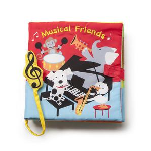 【Nat&Jules】サウンドブック -Musical Friends-