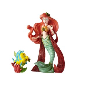 ◇先行予約◇【Disney Showcase】 −Couture de Force Holiday Ariel−