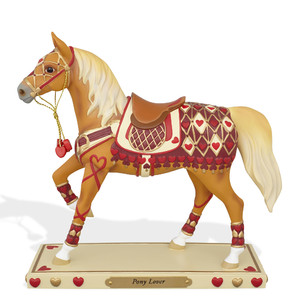 【enesco】Pony Lover