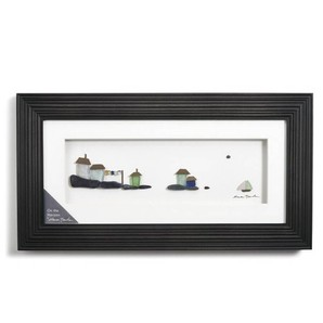 【The Sharon Nowlan Collection】On the Horizon Wall Art
