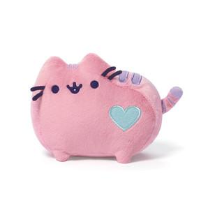 【GUND】プシーン キャット ピンク