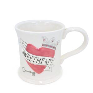 ◇SALE!75%OFF!【RUSS】ラブマグカップ SWEETHEART
