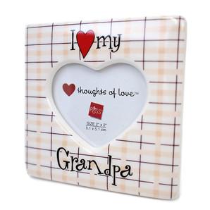 ◇SALE!75%OFF!【RUSS】ソート オブ ラブ -I love my grandpa-