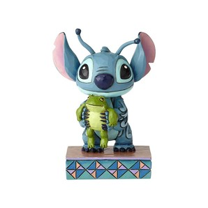 【Disney Traditions】 −Stitch Personality Pose−