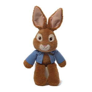 ◇SALE!75%OFF!【GUND】アニメーション ピーターラビット Take a Long