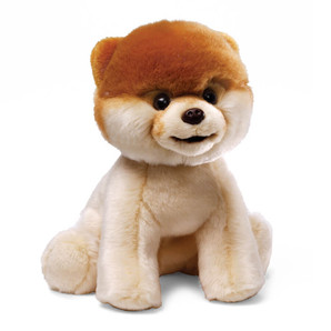 【GUND】Boo -The World's Cutest Dog-